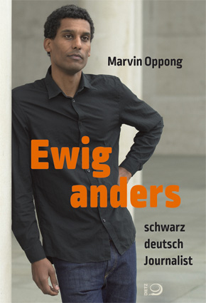 Cover Ewig anders Oppong